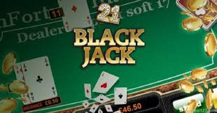 blackjack la gi