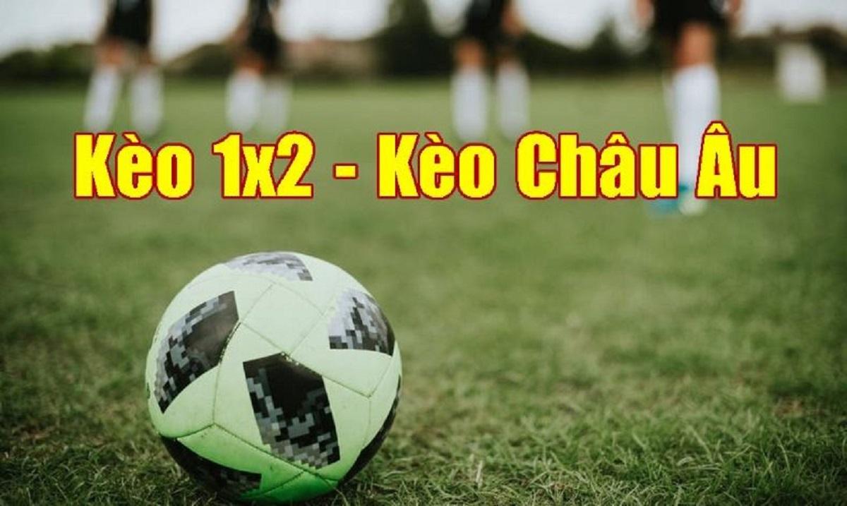 keo 1x2 la gi
