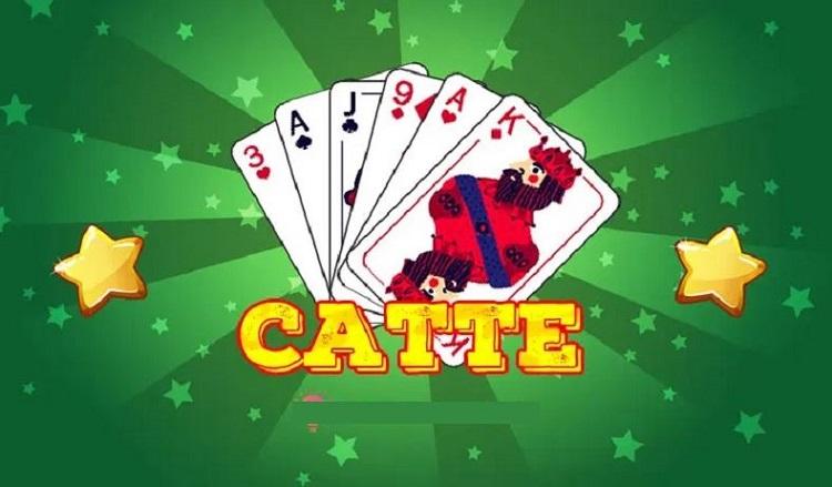 game bai catte
